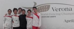 Mundial Verona Team