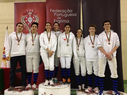 Bronze_equipas_juniores_2014